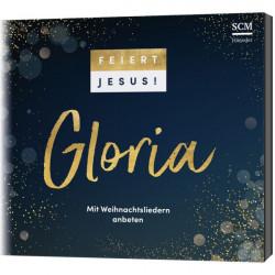 Feiert Jesus! Gloria (CD)