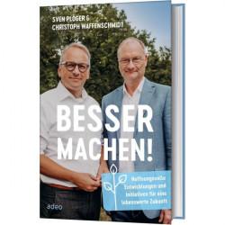 Plöger/Waffenschmidt,...