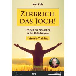 Fish, Zerbrich das Joch,...