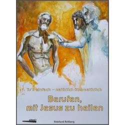 Rehberg, Berufen, mit Jesus...
