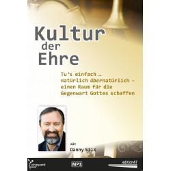 Silk, Kultur der Ehre (MP3)
