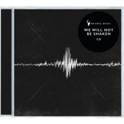 Bethel Music- We will not...